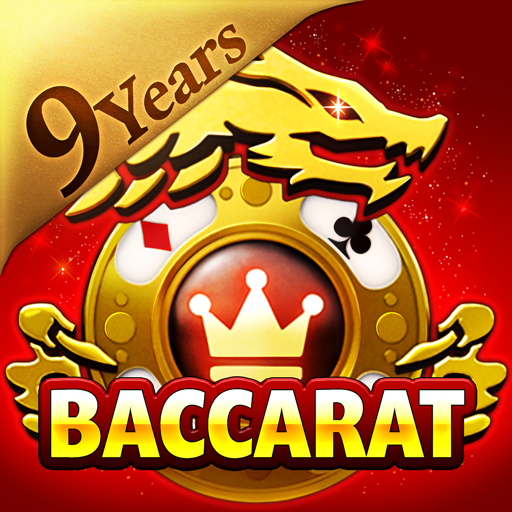 Dragon Ace Casino – Baccarat  Android Modded file download (Unlimited money,Mod)3.3.0  apk no root