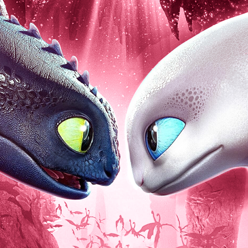 Dragons: Rise of Berk  1.59.6 (Unlimited money,Mod) for Android