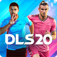 Dream League Soccer 2020 7.31 Android Modded file download (Unlimited money,Mod) apk no root