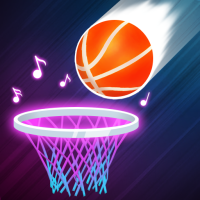 Dunk n Beat  1.5.0 (Unlimited money,Mod) for Android