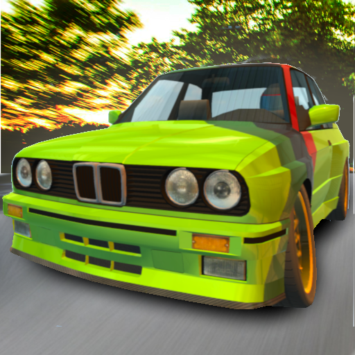 E30 M3 Drift Simulator  Android Modded file download (Unlimited money,Mod)29  apk no root