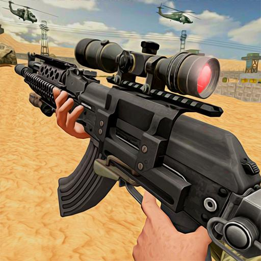 Elite New Sniper Shooting – OG Free Shooting Games 1.1 Android Modded file download (Unlimited money,Mod) apk no root