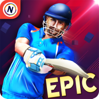 Epic Cricket Realistic Cricket Simulator 3D Game  2.89 (Unlimited money,Mod) for Android