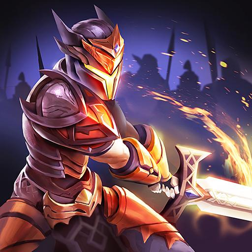 Epic Heroes War: Action + RPG + Strategy + PvP 1.11.3.440   dex  Aload (Unlimited money,Mod) apk no root