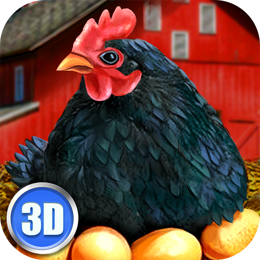 Euro Farm Simulator: Chicken  Android Modded file download (Unlimited money,Mod) apk no root