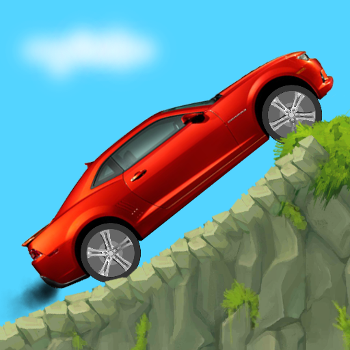 Exion Hill Racing 2.83 Android Modded file download (Unlimited money,Mod) apk no root