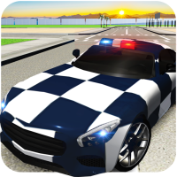Extreme police GT car driving simulator 1.2 Android Modded file download (Unlimited money,Mod) apk no root