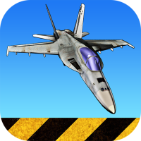 F18 Carrier Landing Lite 7.5.2 Android Modded file download (Unlimited money,Mod) apk no root
