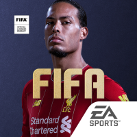 FIFA Soccer  4.0 (Unlimited money,Mod) for Android