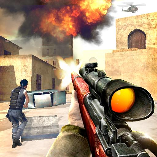 FPS Air Critical Strike : war attack  Android Modded file download (Unlimited money,Mod) apk no root