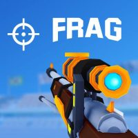 FRAG Pro Shooter  1.7.7 (Unlimited money,Mod) for Android