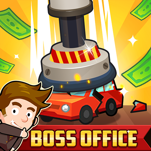 Factory Inc. 2.3.8 Android Modded file download (Unlimited money,Mod) apk no root