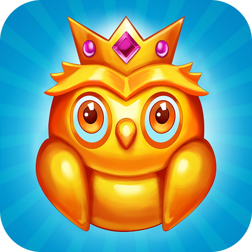 Fancy Blast: Puzzle in Fairy Tales  Android Modded file download (Unlimited money,Mod)2.4.3  apk no root