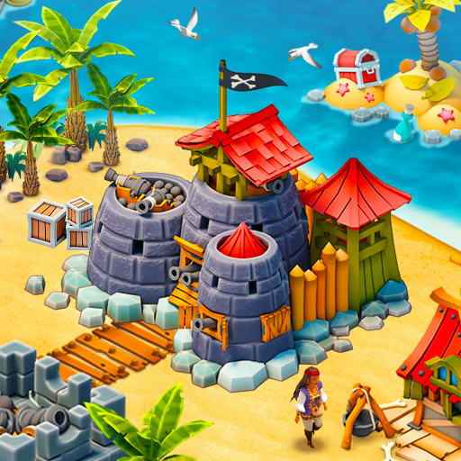 Fantasy Island Sim Fun Forest Adventure  2.6.0 (Unlimited money,Mod) for Android