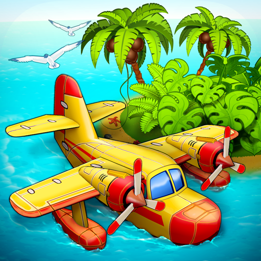 Farm Island: Hay Bay City Paradise  Android Modded file download (Unlimited money,Mod)2.13   apk no root