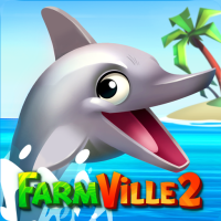 FarmVille 2: Tropic Escape  1.108.7842 (Unlimited money,Mod) for Android