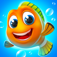 Fishdom  Android Modded file download (Unlimited money,Mod)4.75.0  apk no root