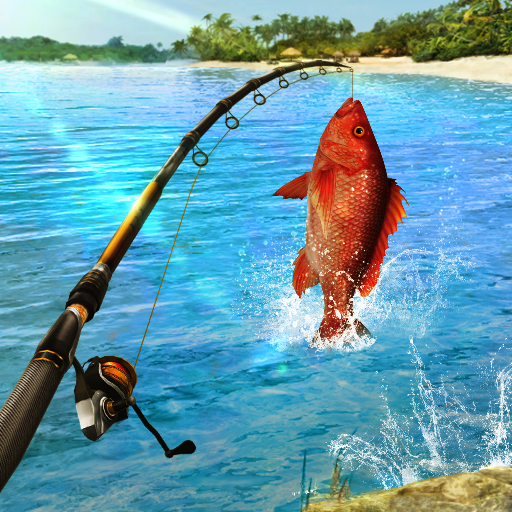 Fishing Clash: Catching Fish Game. Bass Hunting 3D  Android Modded file download (Unlimited money,Mod)1.0.130 apk no root