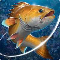Fishing Hook  Android Modded file download (Unlimited money,Mod) 2.3.2 apk no root