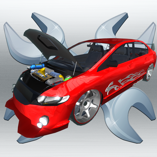 Fix My Car: Custom Mods LITE 112.0 Android Modded file download (Unlimited money,Mod) apk no root