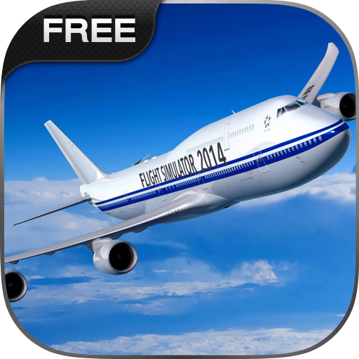 Flight Simulator Online 2014 FlyWings 7.0.0 Android Modded file download (Unlimited money,Mod) apk no root
