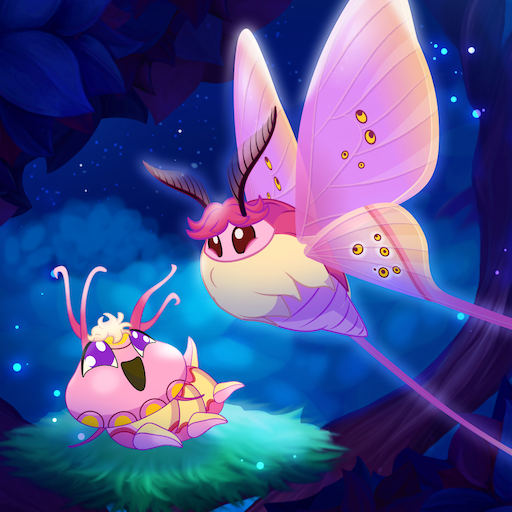 Flutter: Starlight Sanctuary  Android Modded file download (Unlimited money,Mod)2.043 apk no root
