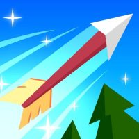 Flying Arrow 4.6.0  Android Modded file download (Unlimited money,Mod) apk no root