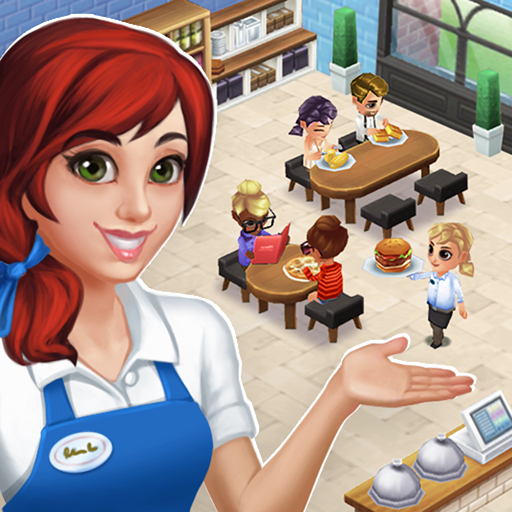 Food Street – Restaurant Management & Food Game 0.47.6 Android Modded file download (Unlimited money,Mod) 0.52.5