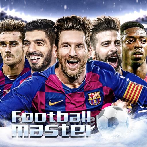 Football Master 2019  Android Modded file download (Unlimited money,Mod) 5.8.2 apk no root