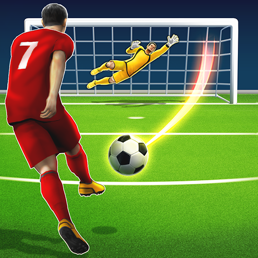 Football Strike – Multiplayer Soccer  Andr1.22.1o root