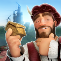 Forge of Empires Build your City  1.207.16 (Unlimited money,Mod) for Android