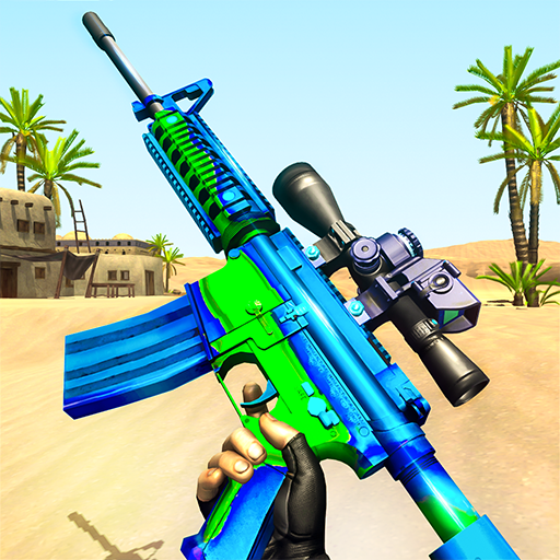 Fps Shooting Strike – Counter Terrorist Game 2019  Android Modded file download (Unlimited money,Mod) apk no root