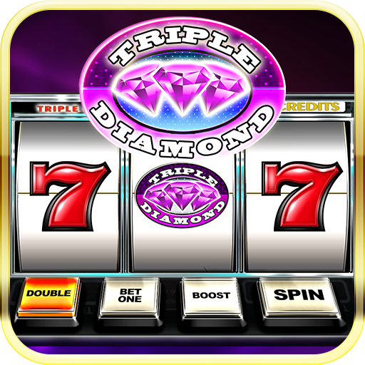 Free Slots Triple Diamond  Android Modded file download (Unlimited money,Mod)2.7  apk no root