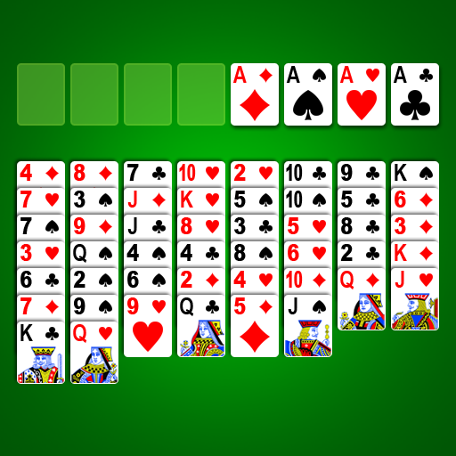 FreeCell  Android Modded file download (Unlimited money,Mod) apk no root