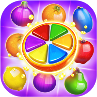 Fruit Land – match3 adventure  Android Modded file download (Unlimited money,Mod) apk no root