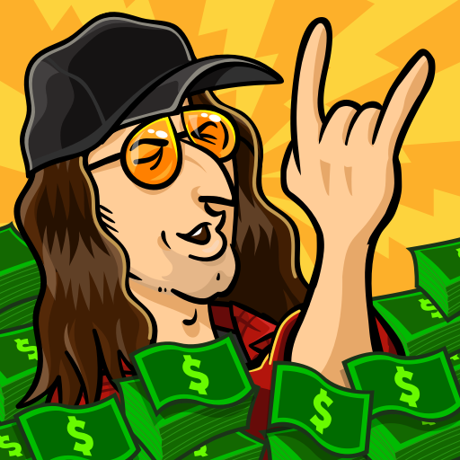 Fubar: Just Give'r – Idle Party Tycoon  Android Modded file download (Unlimited money,Mod) 1.6.6 apk no root