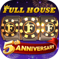 Full House Casino – Free Vegas Slots Casino Games 1.3.3 Android Modded file download (Unlimited money,Mod) apk no root