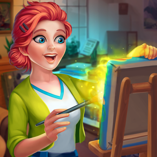 Gallery: Coloring Book by Number & Home Decor Game  Android Modded file download (Unlimited money,Mod) 0.231 apk no root