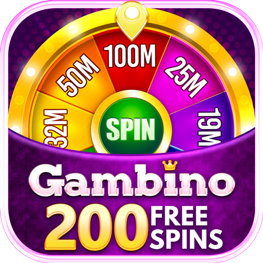 Gambino Slots: Free Online Casino Slot Machines2.60  Android Moddeoney,Mod) apk no rod file download (Unlimited mot