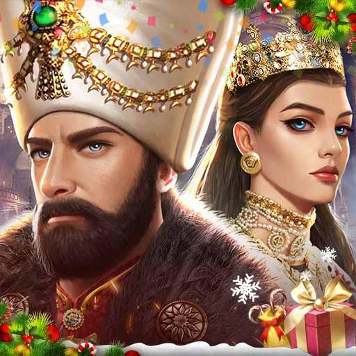Game of Sultans  2.9.05 (Unlimited money,Mod) for Android