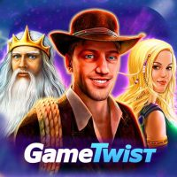 GameTwist Casino Slots: Play Vegas Slot Machines 5.18.0 Android Modded file download (Unlimited money,Mod) apk no root