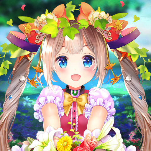 👗👒Garden & Dressup – Flower Princess 5.5.5038  roid Modded file download (Unlimited money,Mod) apk no root