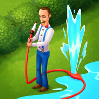 Gardenscapes 4.5.2 Android Modded file download (Unlimited money,Mod) apk no root