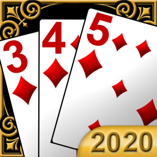 Gin Rummy  3.3.1.RC-GP-Free(302008) (Unlimited money,Mod) for Android