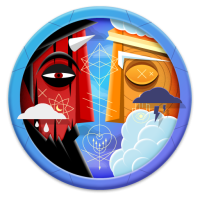 Godville 7.4.1 Android Modded file download (Unlimited money,Mod) apk no root