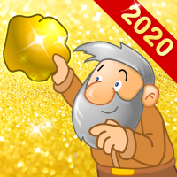 Gold Miner Classic: Gold Rush, Mine Mining Game2.3.15  Android Modded file download (Unlimited money,Mod) apk no root