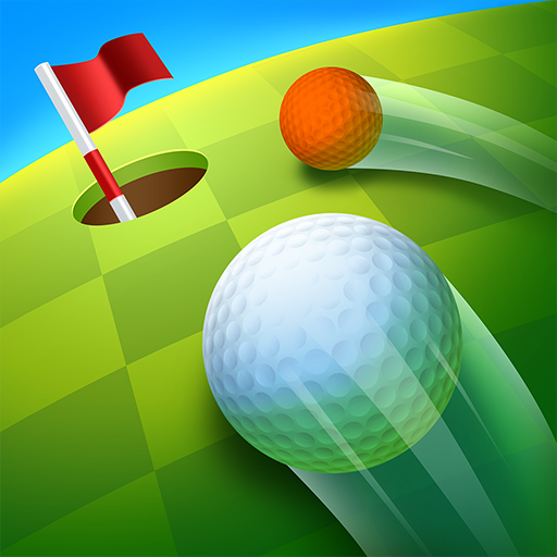 Golf Battle  1.22.0 (Unlimited money,Mod) for Android