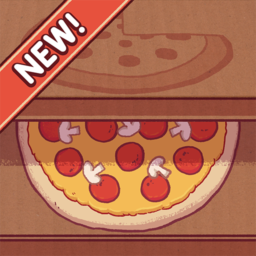Good Pizza, Great Pizza 3.5.1 Android Modded file download (Unlimited money,Mod) apk 1.2.5