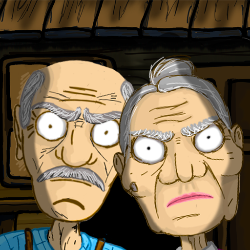 Grandpa And Granny House Escape  Android Modded file download (Unlimited money,Mod)1.1.9  apk no root
