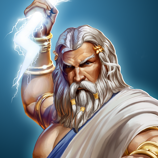 Grepolis Divine Strategy MMO  2.233.5 (Unlimited money,Mod) for Android